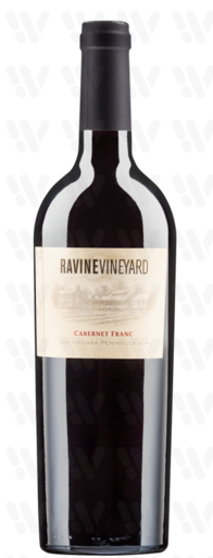 Ravine Vineyard Estate Range Cabernet Franc