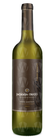 Jackson-Triggs Okanagan Estate Winery Grand Reserve White Meritage