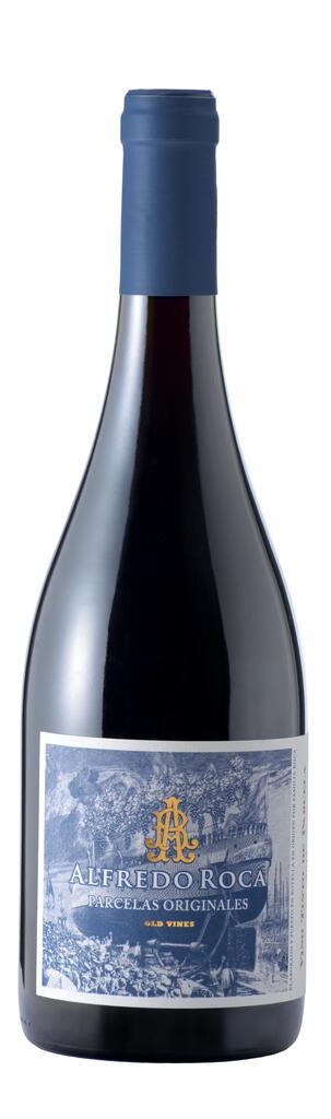 Alfredo Roca Parcelas Originales Tinto de Parcela Bottle