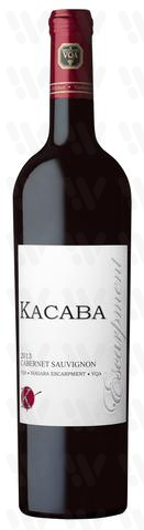 Kacaba Vineyards and Winery Cabernet Sauvignon