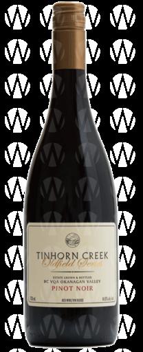 Tinhorn Creek Vineyards Oldfield Series Pinot Noir