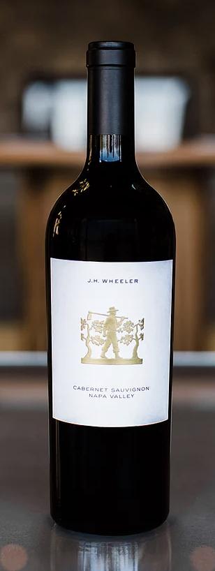 Wheeler Farms J.H. Wheeler Cabernet Sauvignon Bottle Preview
