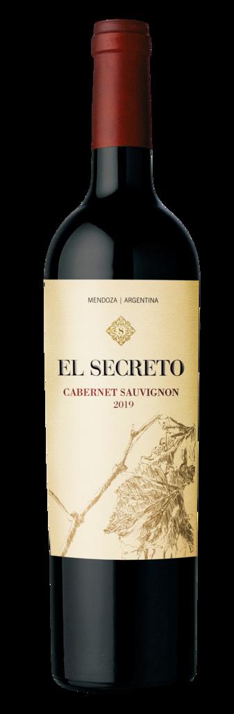 Kosher Winery Argentina El secreto malbec Bottle Preview