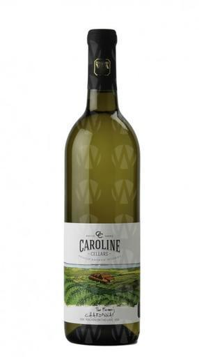 Caroline Cellars Winery Chardonnay