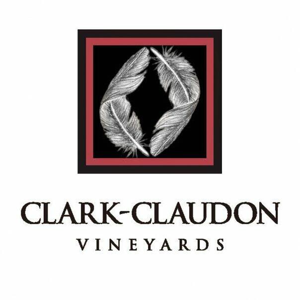 Clark-Claudon Vineyards Logo