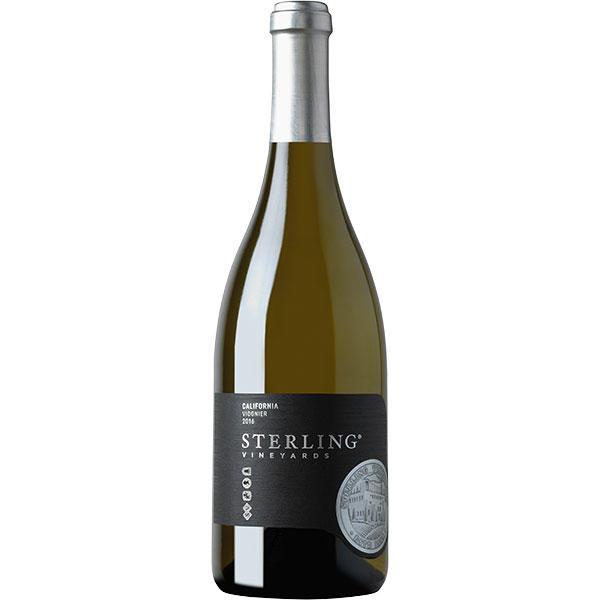 Sterling Vineyards Viognier Bottle Preview
