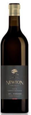 Single Vineyard Cabernet Sauvignon, Mt.Veeder Bottle