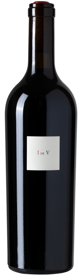 Whitehall Lane Winery I de V, Napa Valley Bottle Preview