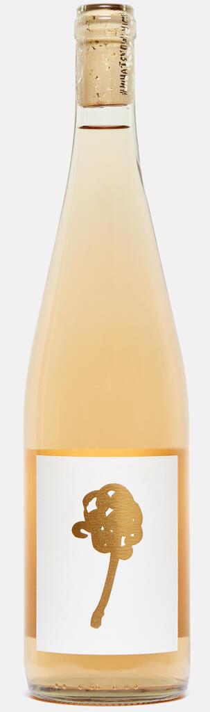 """The Vice Napa Valley Wines Batch #62 """"Brooklynites 2.0"""", Gewürztraminer, Los Carneros-Napa, 2020 Bottle Preview"""