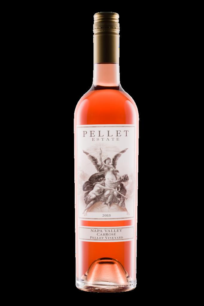 Pellet Estate Pellet Estate CabRose Bottle Preview
