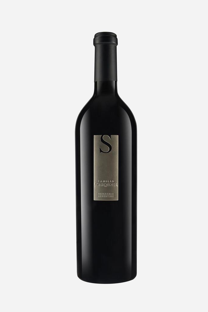 FAMILIA SCHROEDER Pinot Noir - Malbec Bottle
