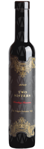 Two Sisters Vineyard Riesling Icewine