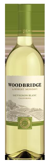 Woodbridge Sauvignon Blanc Bottle Preview