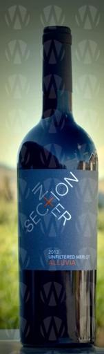 Intersection Winery Alluvia Merlot