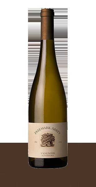 Freemark Abbey Viognier Bottle Preview