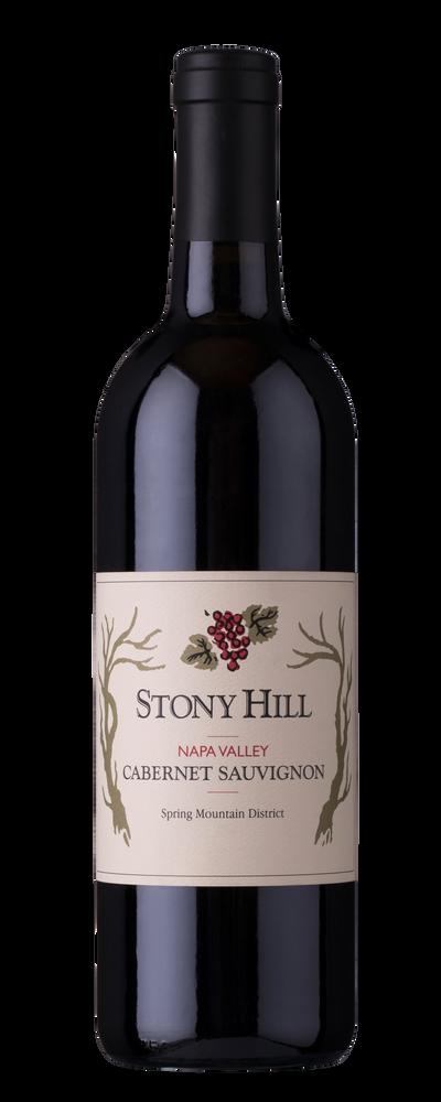 Stony Hill Vineyard Stony Hill Cabernet Sauvignon Bottle Preview