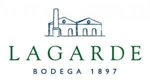Lagarde Logo