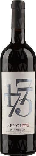 Bench 1775 Winery Merlot