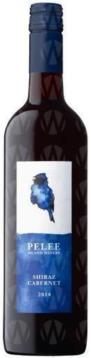 Pelee Island Winery Bird Series Shiraz Cabernet