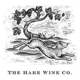 The Hare Wine Co. Logo