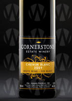 Cornerstone Estate Winery Chenin Blanc