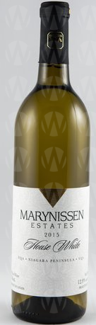 Marynissen Estates Winery House White
