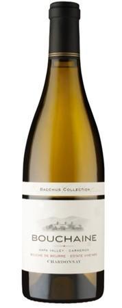 Bouchaine Vineyards Bouchaine Estate Bouche de Beurre Chardonnay Bottle Preview