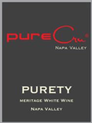 pureCru Wines Purety Bottle Preview