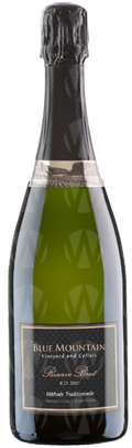 Blue Mountain Vineyard and Cellars Ltd. Reserve Brut