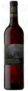 Mazza Fine Wines Cambium Cabernet Reserve