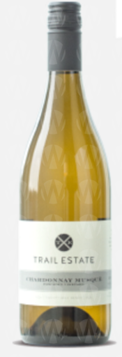 Trail Estate Winery Chardonnay Musqué