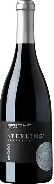 Pinot Noir Russian River Bottle