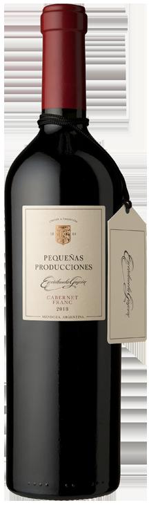 Escorihuela Gascón Escorihuela Gascón Pequeñas Producciones - Cabernet Franc Bottle Preview