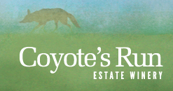 Coyote's Run Estate Winery Logo