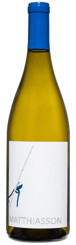 Matthiasson Wines Ryan's Vineyard Sauvignon Blanc/Semillon Bottle Preview
