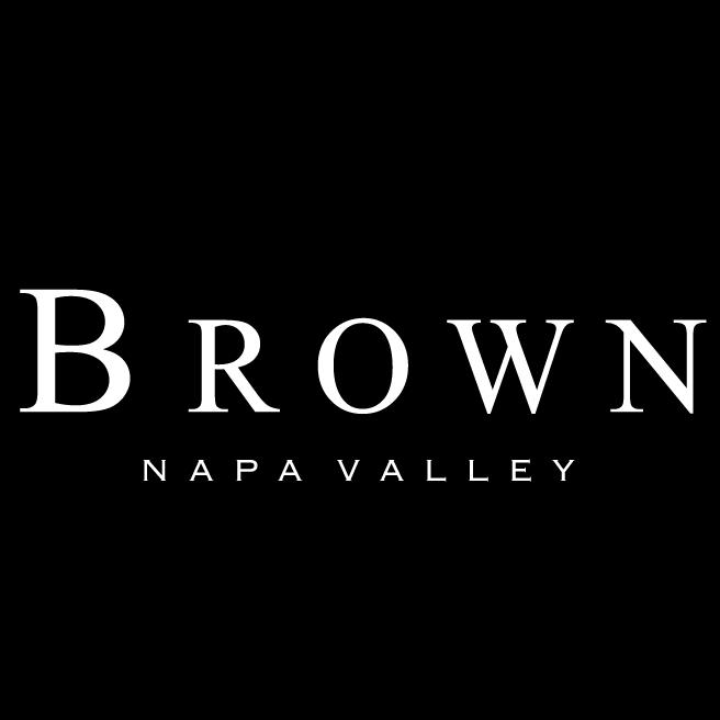 Brown Estate Vineyards Logo