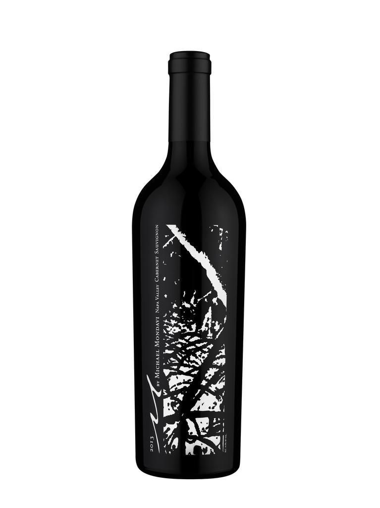 Michael Mondavi Family Estate M by Michael Mondavi Cabernet Sauvignon Bottle Preview