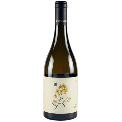 Reynolds Family Winery Sauvignon Blanc Bottle Preview