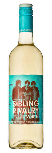 Henry of Pelham Family Estate Winery Sibling Rivalry White