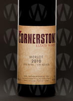 Cornerstone Estate Winery Merlot