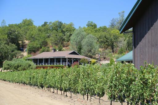 Venge Vineyards Image