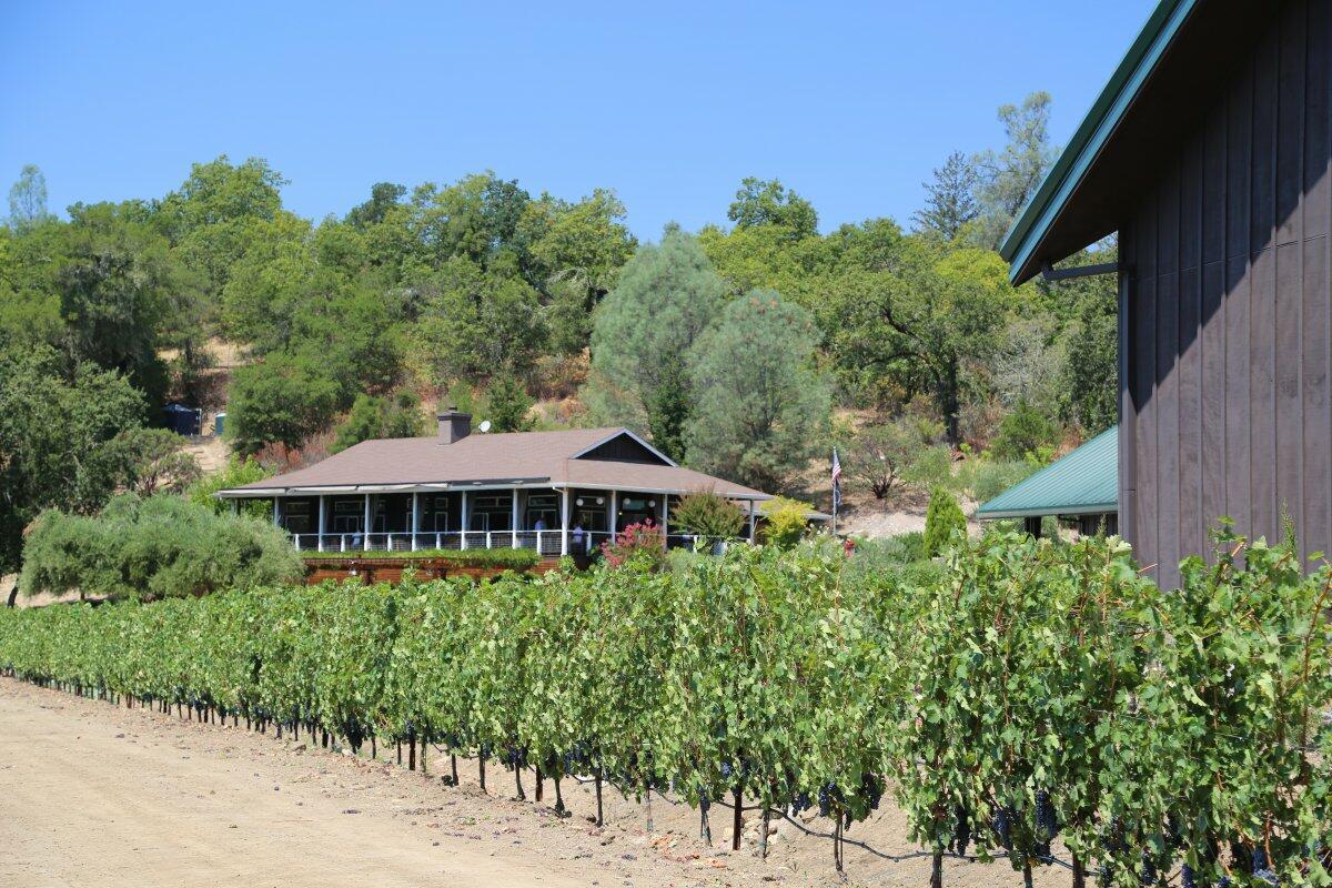 Venge Vineyards Cover Image