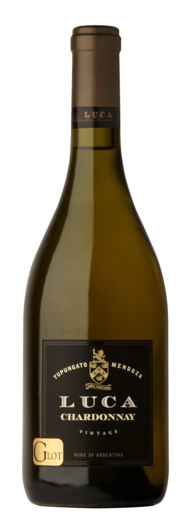 Luca Wines LUCA CHARDONNAY Bottle Preview