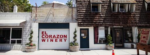 El Corazon Winery Image
