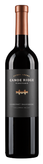 Canoe Ridge Vineyard Estate Cabernet Sauvignon Bottle Preview