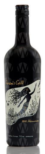 BC Wine Studios Siren's Call Harmonious