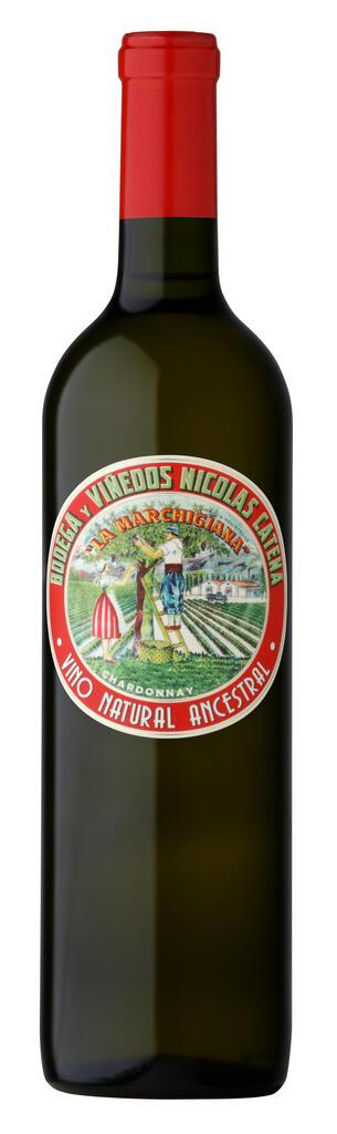 Bodega y Viñedos Catena La Marchigiana Chardonnay Bottle Preview