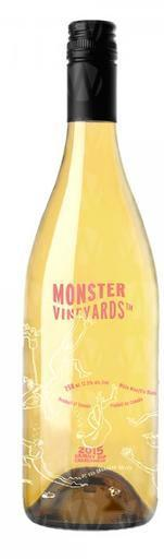 Monster Vineyards Skinny Dip Chardonnay