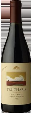 Truchard Vineyards Old Block Pinot Noir Bottle Preview