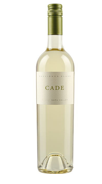 CADE Estate Winery CADE Estate Sauvignon Blanc, Oakville Bottle Preview